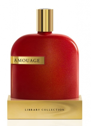 The Library Collection Opus IX Amouage эрэгтэй эмэгтэй