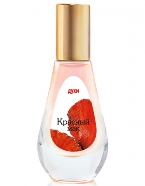 Krasny Mak Dilis Parfum para Mujeres