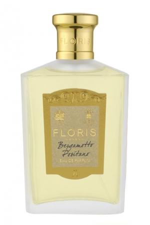 Bergamotto Positano Floris für Frauen und Männer
