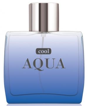 Aqua Cool Dilis Parfum für Männer