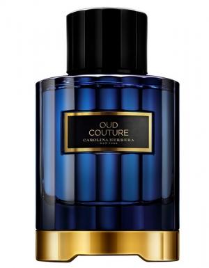 Oud Couture Carolina Herrera dla kobiet i mężczyzn