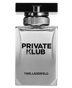 Karl Lagerfeld Private Klub for Men Karl Lagerfeld para Hombres