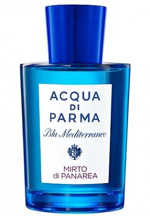 Acqua di parma Blue Mediterraneo - Mirto di Panarea Acqua di Parma for women and men