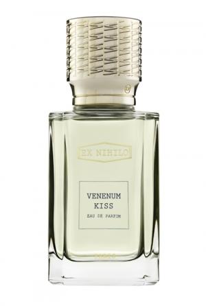 Venenum Kiss Ex Nihilo для мужчин и женщин
