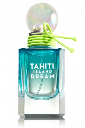 Tahiti Island Dream Bath and Body Works de dama