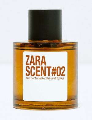 Zara Scent #2 Zara de barbati