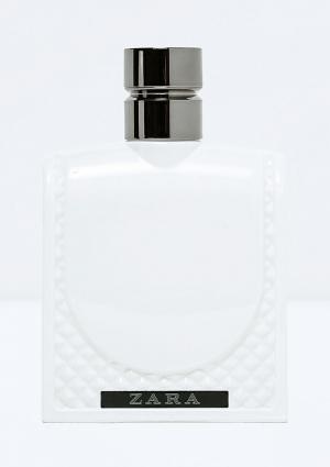White Tag Zara Masculino