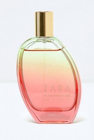 Zara Av. Das Americas 4666 Rio De Janeiro Zara для женщин