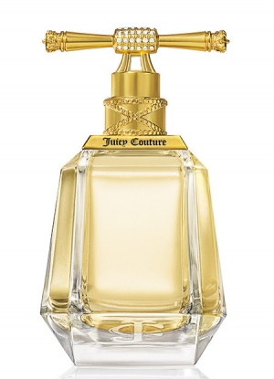 I am Juicy Couture 我是橘滋