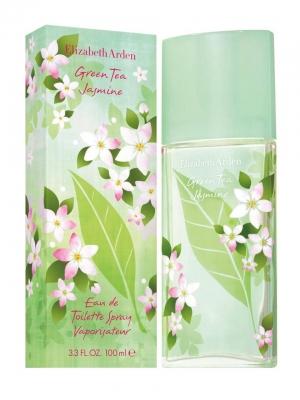 Green Tea Jasmine Elizabeth Arden für Frauen