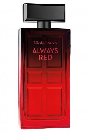 Always Red Elizabeth Arden de dama