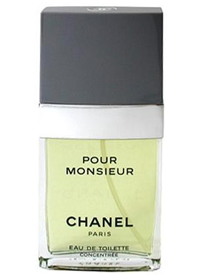 Pour Monsieur Concentree di Chanel da uomo