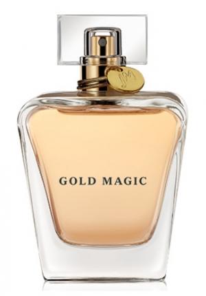 Gold Magic Little Mix for women