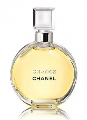 Chance Parfum Chanel for women