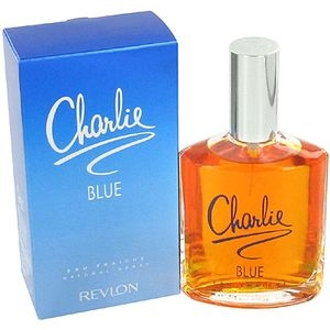 Charlie Blue Revlon pour femme
