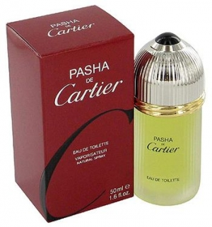Pasha de Cartier di Cartier da uomo