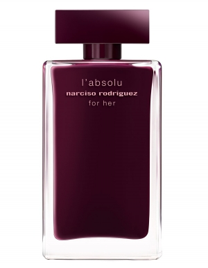 Narciso Rodriguez For Her L'Absolu Narciso Rodriguez for women