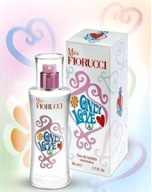 Miss Fiorucci Only Love Fiorucci для женщин