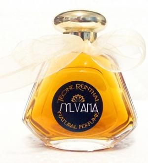 Sylvana Teone Reinthal Natural Perfume para Hombres y Mujeres