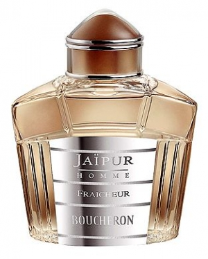Jaipur Homme Fraicheur Boucheron for men