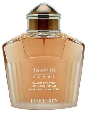 Jaipur Homme Fraicheur Epicee Boucheron de barbati