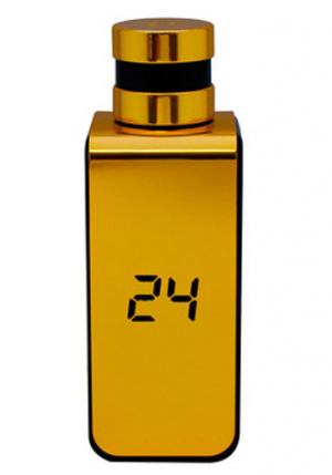 24 Elixir Gold ScentStory для мужчин и женщин