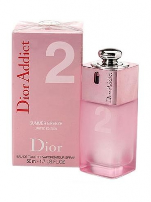 Dior Addict 2 Summer Breeze di Christian Dior da donna