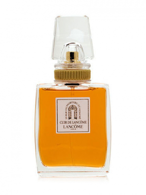 Cuir de Lancome (La Collection Fragrances) Lancome de dama