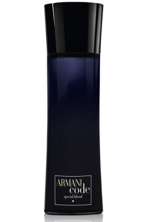 Armani Code Special Blend Giorgio Armani для мужчин
