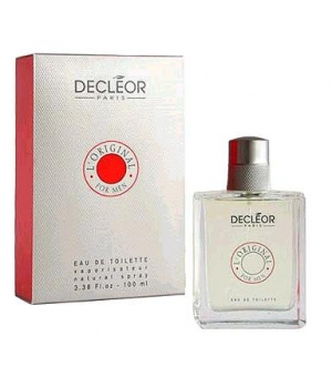 L`original Decleor für Männer
