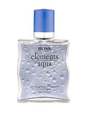 Boss Elements Aqua Hugo Boss для мужчин