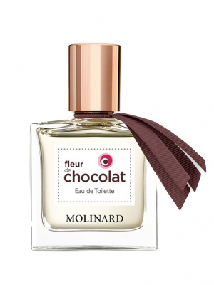 Fleur de Chocolat Molinard für Frauen