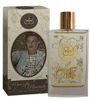 Mam`zelle Minouche Compagnie Royale para Mujeres