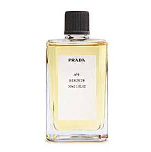 No9 Benjoin Prada for women and men