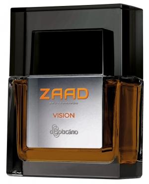 Zaad Vision O Boticario для мужчин