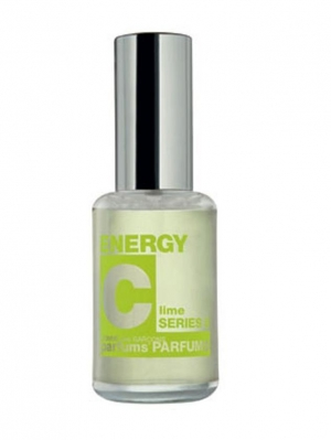 Energy C Lime Comme des Garcons for women and men