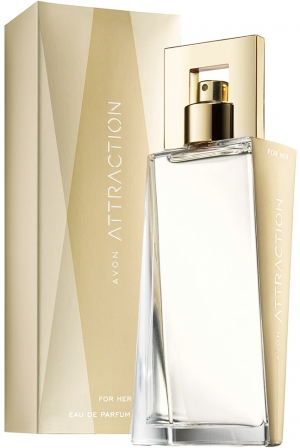 Attraction Avon для женщин