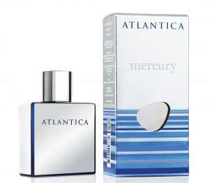 Atlantica Mercury Dilis Parfum для мужчин