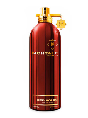 Aoud Collection - Red Aoud Montale Compartilhável