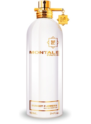 Sunset Flowers Montale unisex