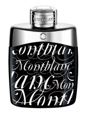 Legend Calligraphy Edition Montblanc for men