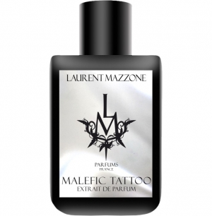 Malefic Tattoo LM Parfums for women and men