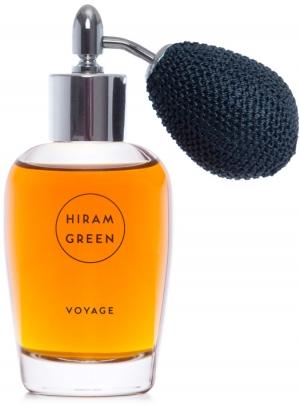 Voyage Hiram Green dla kobiet i mężczyzn