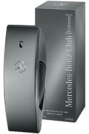 Mercedes Benz Club Extreme Mercedes-Benz for men