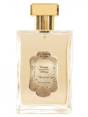 fleur d 39 oranger la sultane de saba perfume a new fragrance for women and men 2015. Black Bedroom Furniture Sets. Home Design Ideas