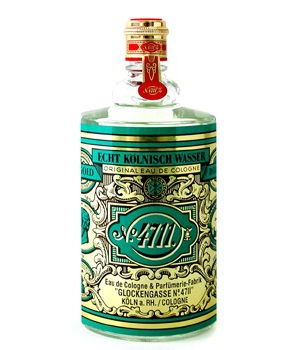 4711 Original Eau de Cologne Maurer & Wirtz for women and men