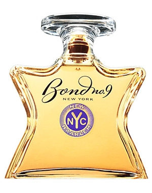 New Haarlem Bond No 9 for women and men