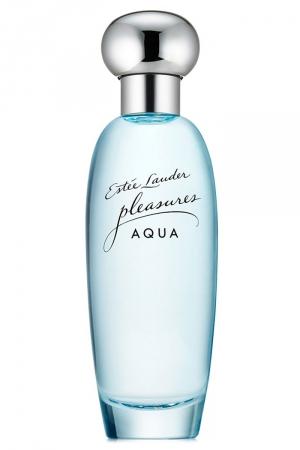 Pleasures Aqua Estée Lauder Feminino