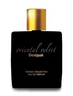 oriental velvet desigual parfum un nouveau parfum pour homme et femme 2015. Black Bedroom Furniture Sets. Home Design Ideas