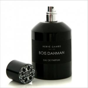 Bois Dahman Herve Gambs Paris pour homme et femme